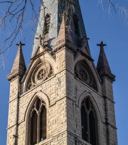 St. James RC Church