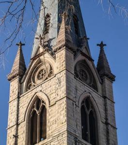 St. James RC Church