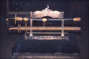 Sword of Muhammad