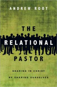 Relational Pastor