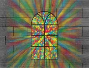 Happy Window