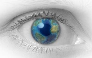 world view eye frymire