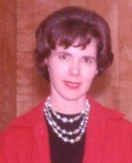Barbara Linker Edmiston age 30