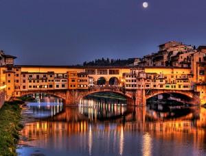 Bridges-Pont-Vecchio-by-J-Salmoral