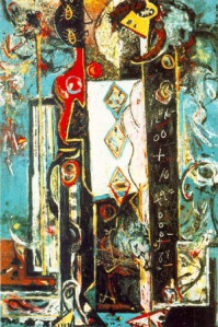 Jackson-Pollock-Male-and-Female-1942-large-1033295365