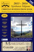 Christian Phone Book
