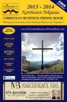 Christian Phone Book