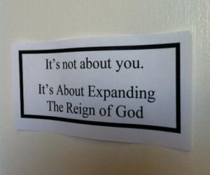 Reign of God
