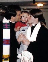 Ben Fred Jan 1989