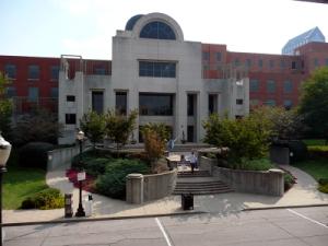 Headquarters PCUSA