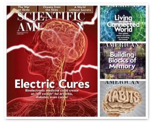 Scientific American Mosaic