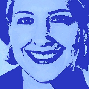 Warholized Brene Brown