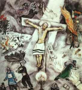 chagall-white-crucifixion