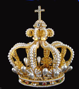 Queen of Bavaria's Crown