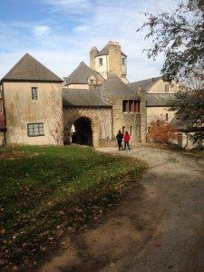 Stronghold Castel