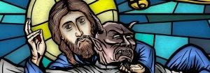 Jesus v Satan