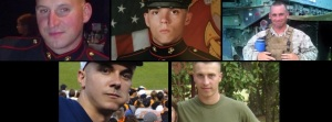 Chattanooga Victims