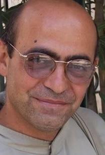Syrian Christian Priest Francois Murad