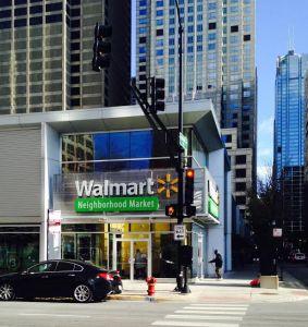 City Walmart