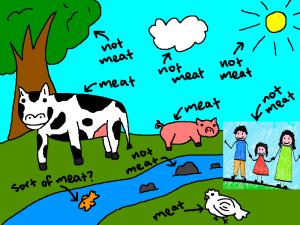Meat Not Meat