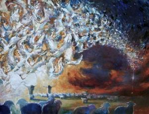 Seeing Shepherds Daniel Bonnell