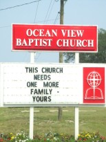 This Church Needs One More Family