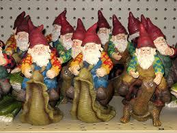 Trolls riding Slugs
