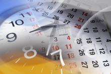 clock-and-calendar