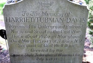 harriet-tubman-grave