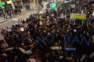 protestors-rally-at-jfk-airport-against-muslim-immigration-ban