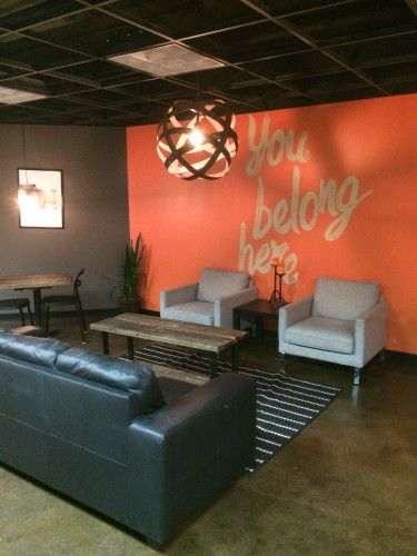 Gray Youth Group Rooms: What If We Reached Out To Youth Who Will Never Join Our